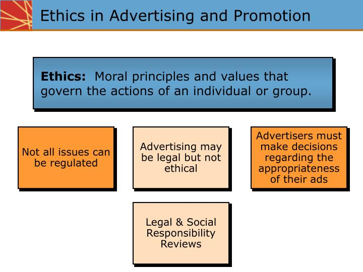 socio economic and ethical implications of advertising 1 varieties of business ethics many people engaged in business activity, including accountants and lawyers, are professionals as such, they are bound by codes of conduct promulgated by professional societies.
