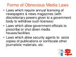 forms of obnoxious media laws2