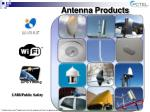 antenna products