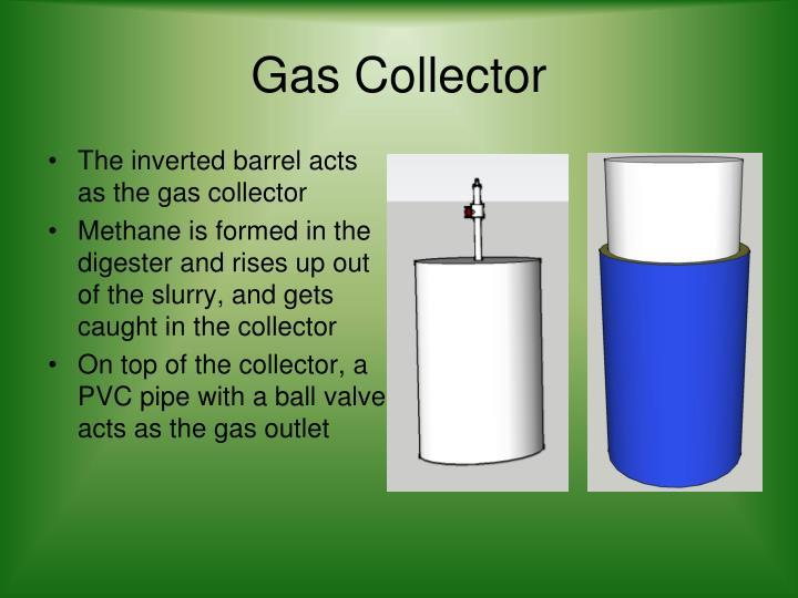 Gas Collector