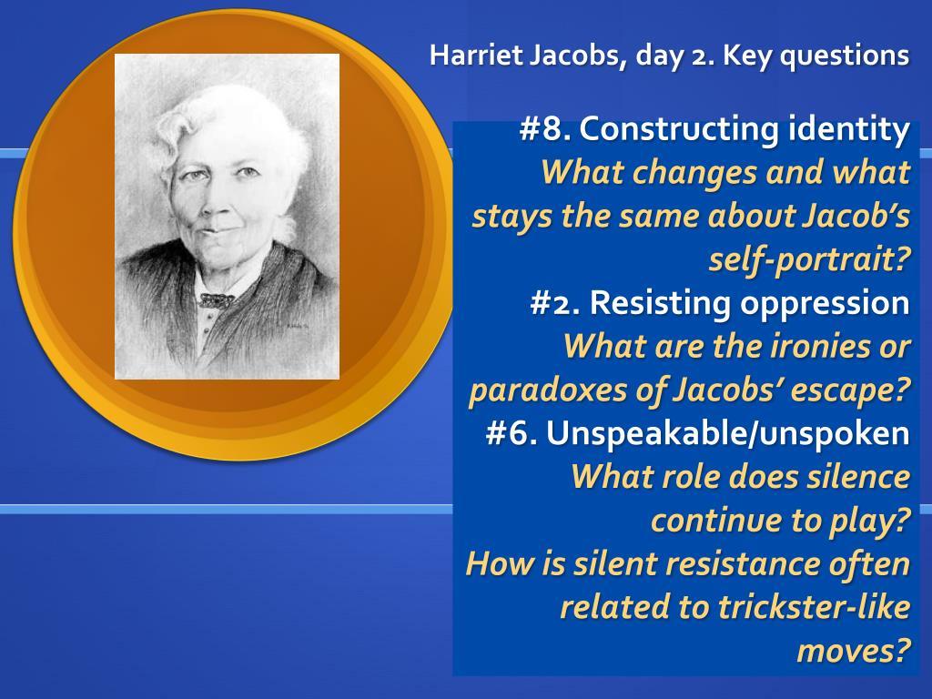 #8. Constructing identity
