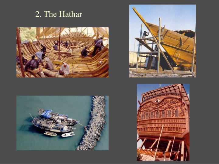 2. The Hathar