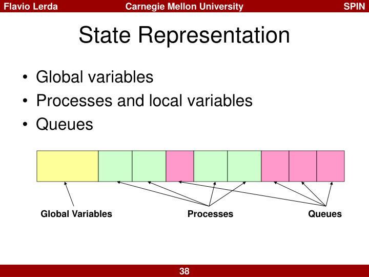 State Representation