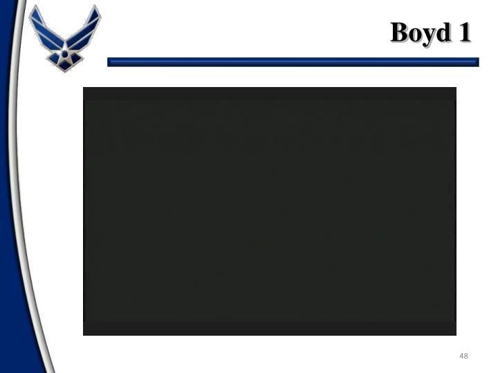 Boyd 1