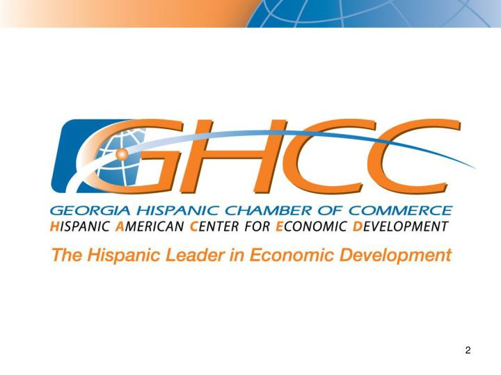 Georgia hispanic chamber of commerce ghcc apec ceo summit 2008 lima 2c peru november 20 23 2c 2008 tisha r tallman 2c presi