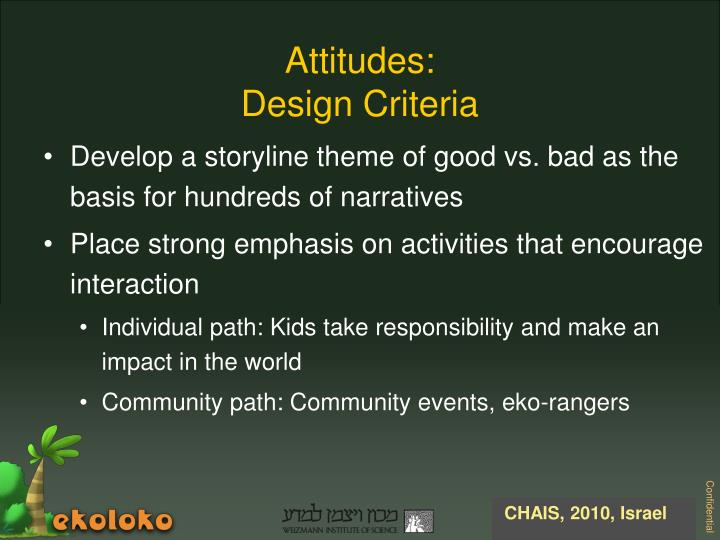 Develop a storyline theme of good vs. bad as the basis for hundreds of narratives