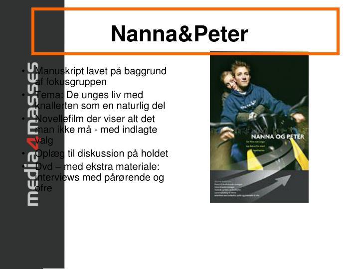 Nanna&Peter