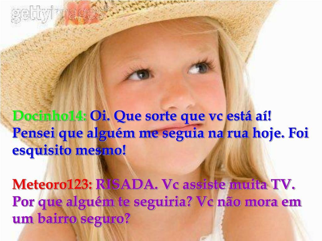 Docinho14: