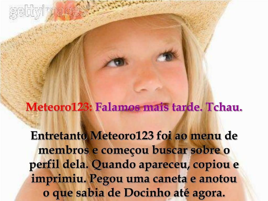 Meteoro123:
