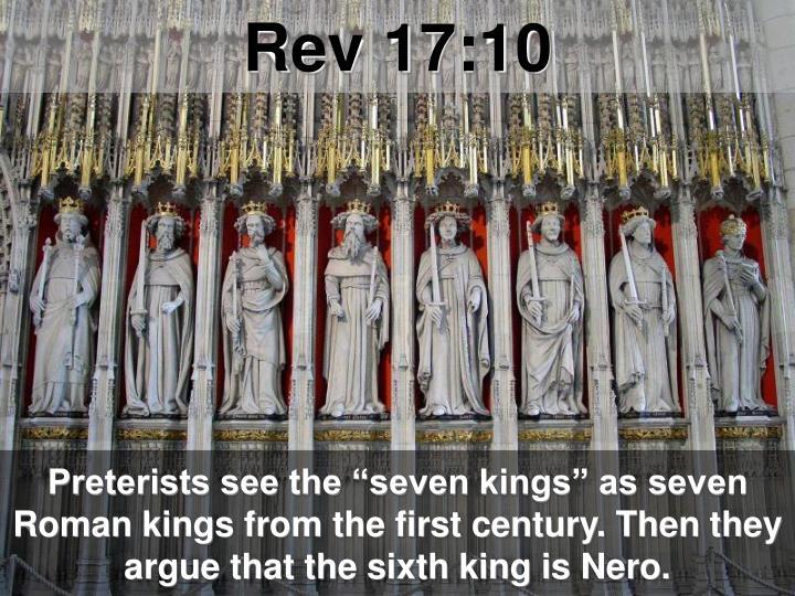 Rev 17:10