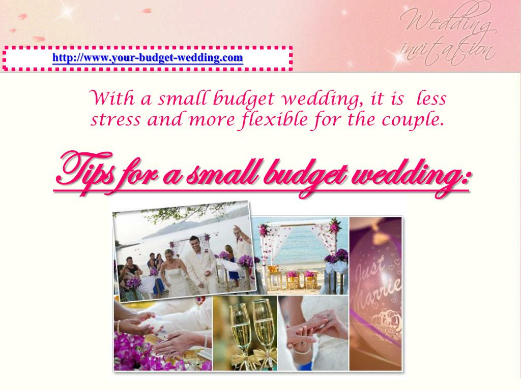 http://www.your-budget-wedding.com