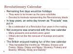 revolutionary calendar1