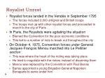 royalist unrest2
