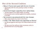 war of the second coalition1