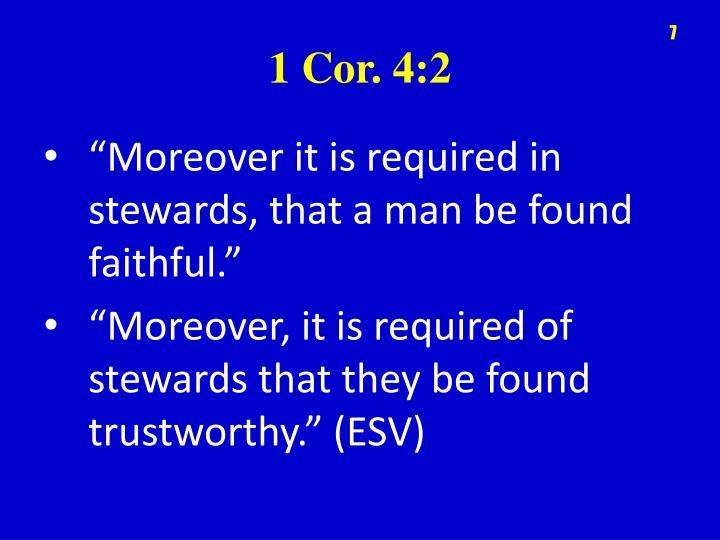 """Moreover"