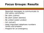 focus groups results4