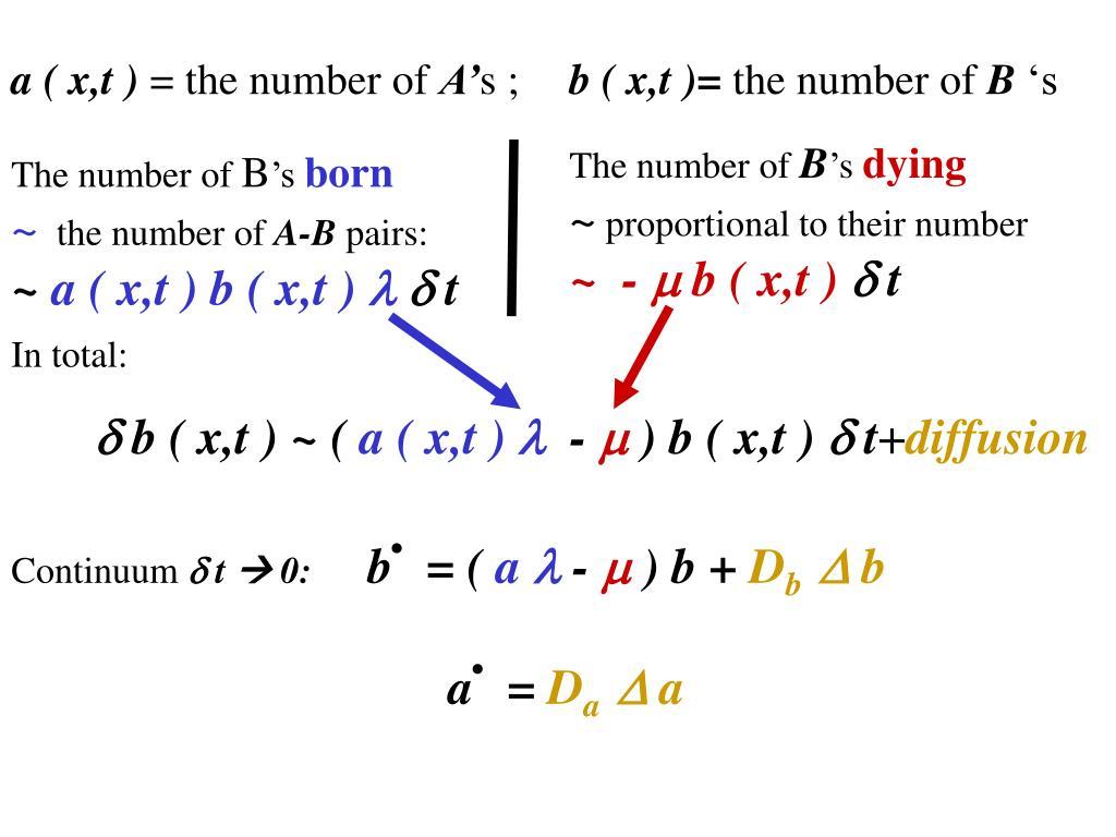 a ( x,t )