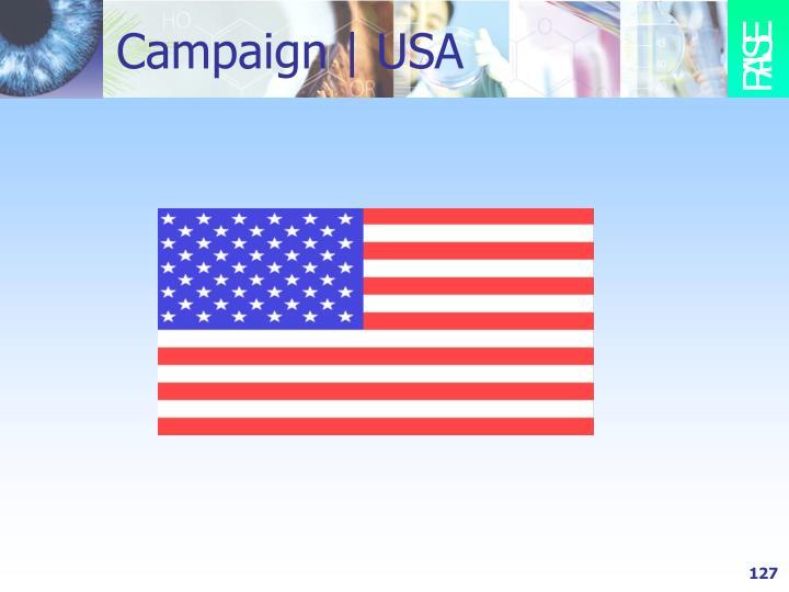Campaign | USA