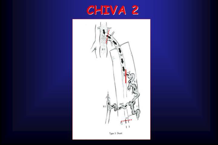 CHIVA 2