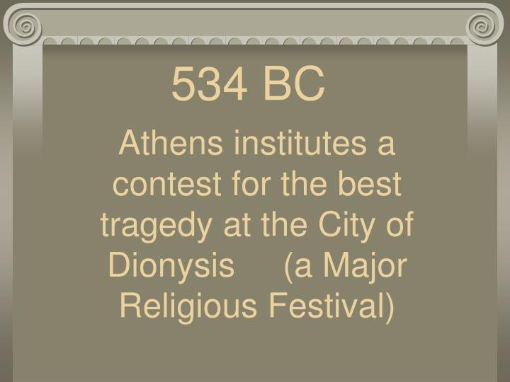 534 BC