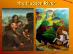 anthropomorphoscape of the hudson river