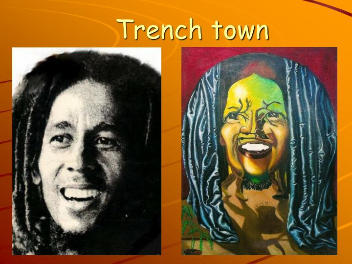 Trench town Tremor
