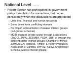 national level2