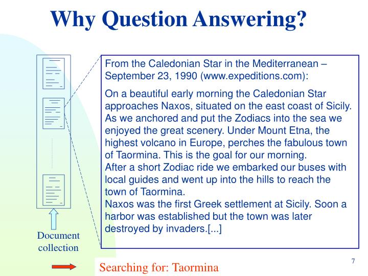 From the Caledonian Star in the Mediterranean – September 23, 1990 (www.expeditions.com):