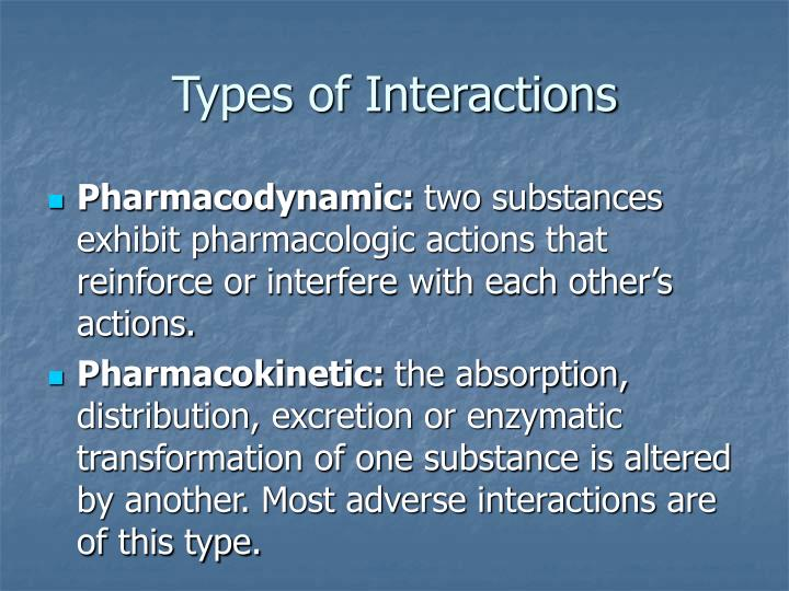 Types of interactions l.jpg