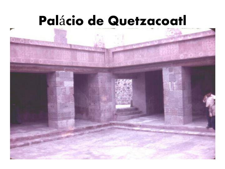 Palácio de