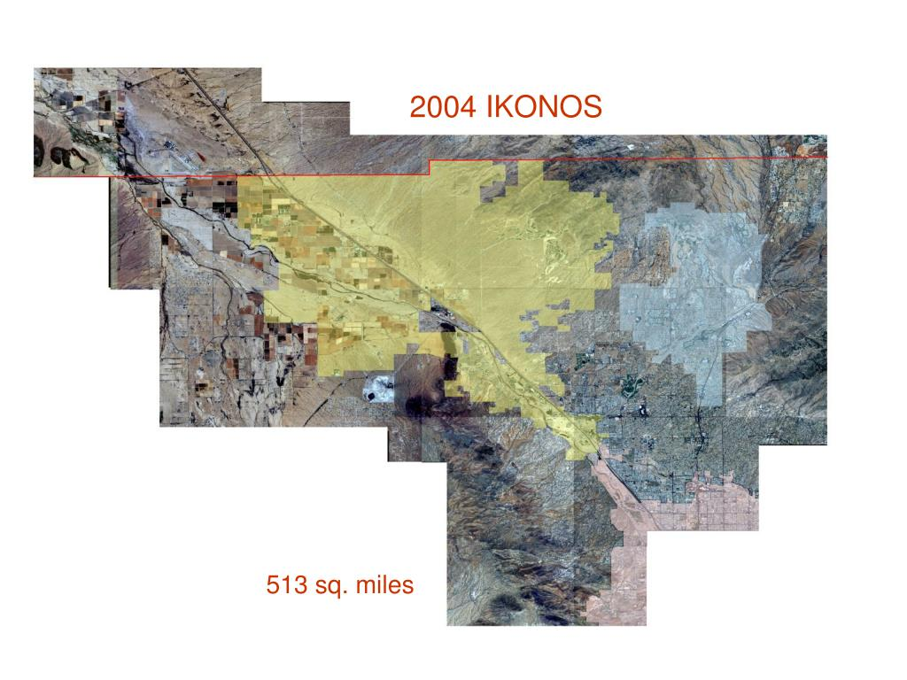 2004 IKONOS