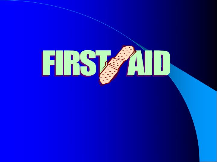 First aid on the farm 1360328
