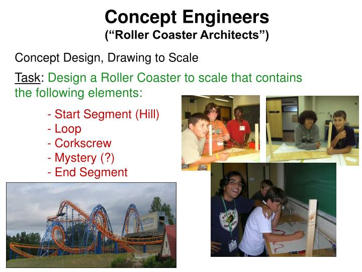 Concept Engineers