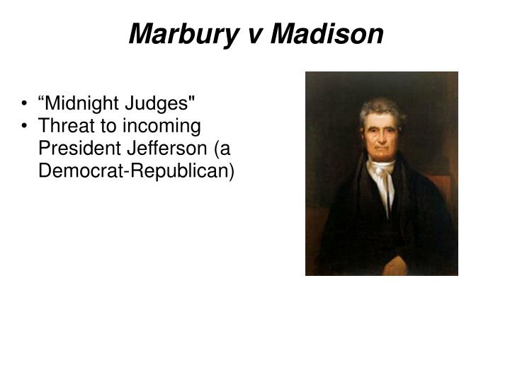 """Midnight Judges"""