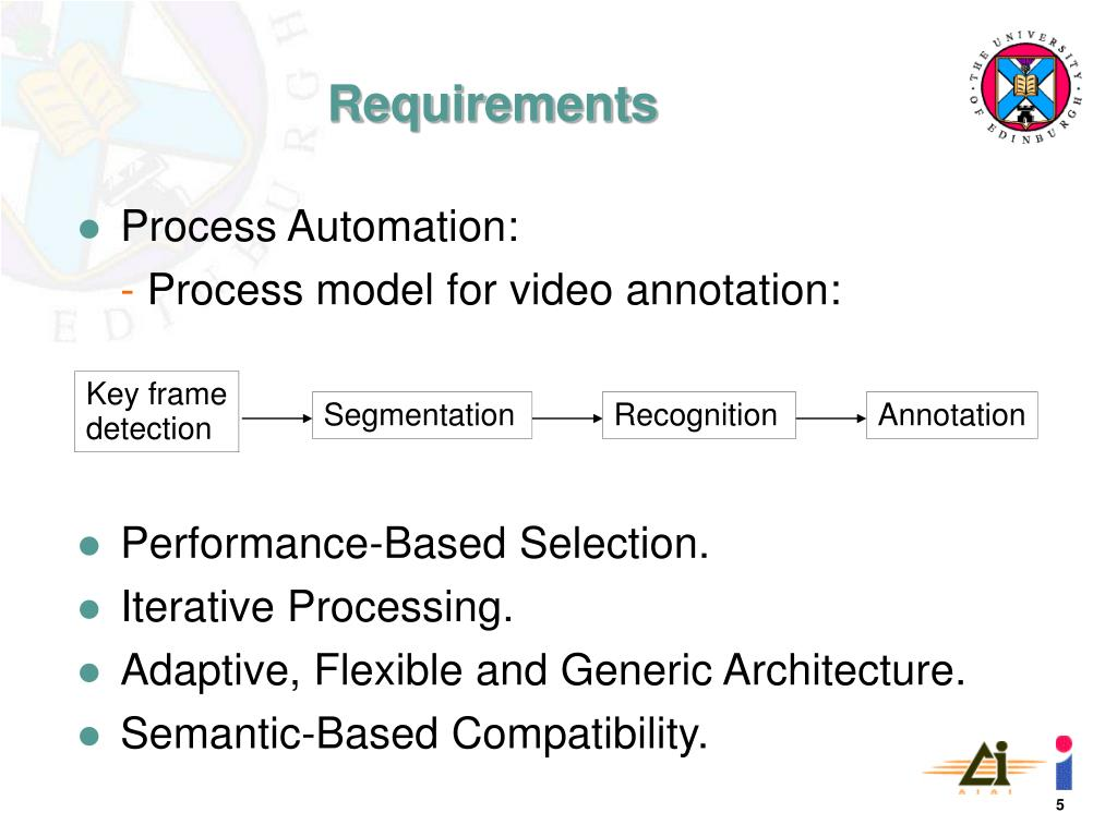 Process Automation: