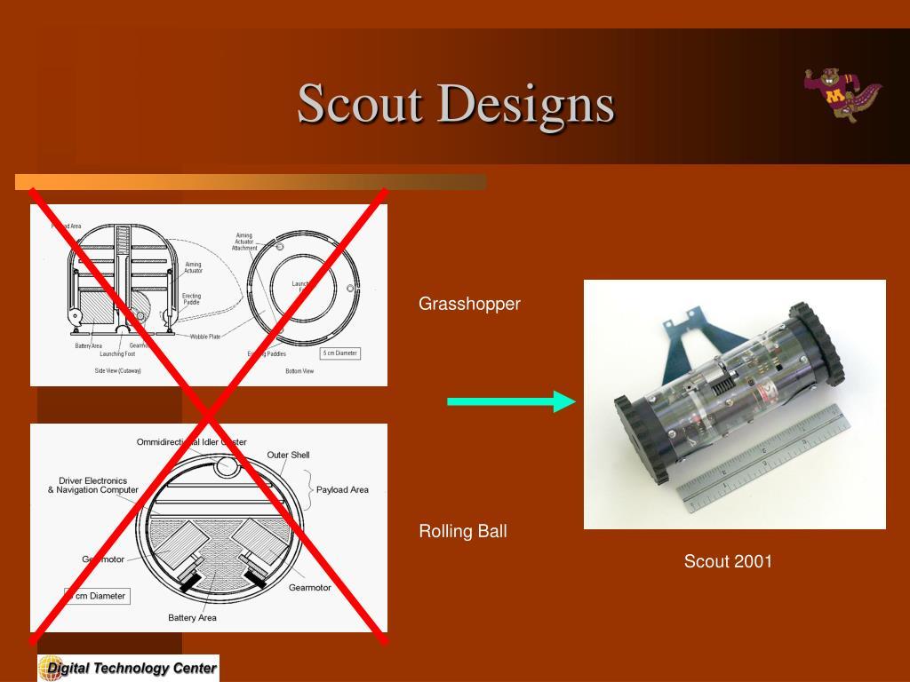 Scout Designs