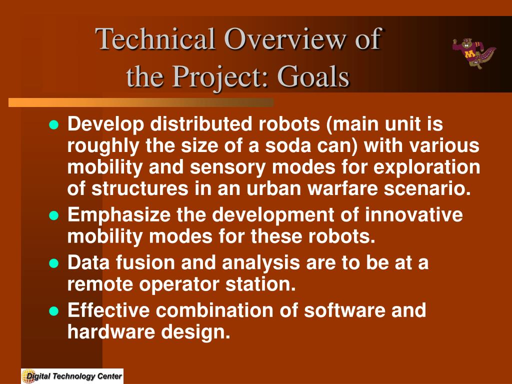 Technical Overview of