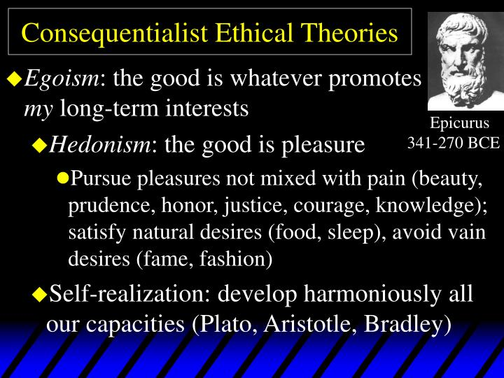 understanding the positive and normative egoism In general, a positive theory is a theory that attempts to explain how the world works in a value-free way, while a normative theory provides a value-based view about what the world ought to be like or how it ought to work positive theories express what is, while normative theories express what ought to be.