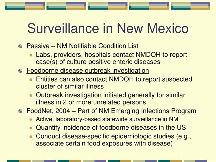 Chad Smelser | New Mexico Department of Health, Santa Fe ...