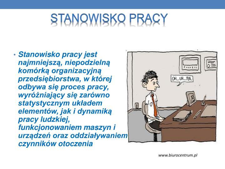 StanowisKo