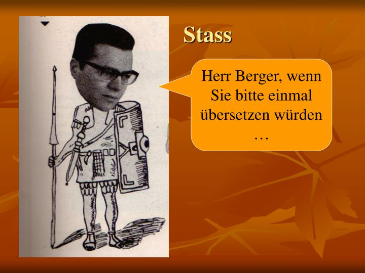 Stass