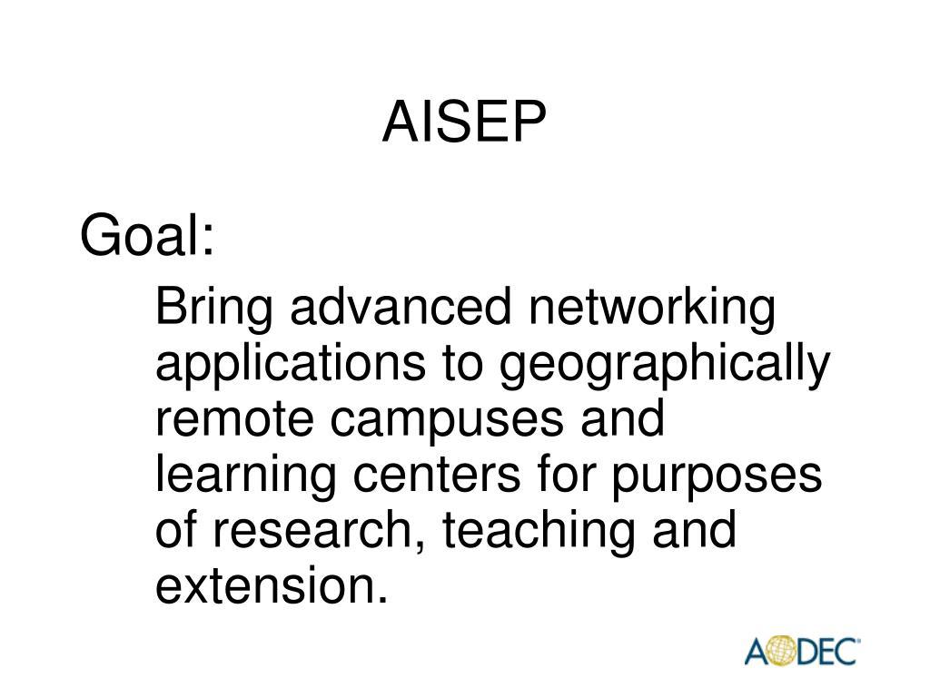 AISEP