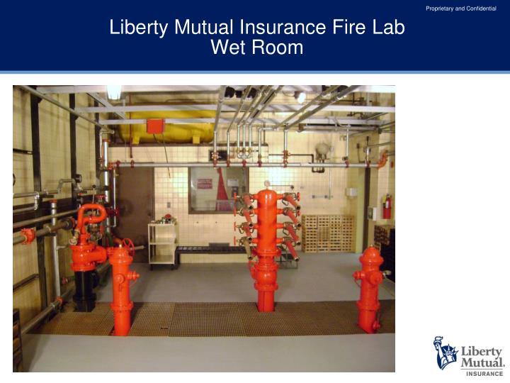 Liberty Mutual Insurance Fire