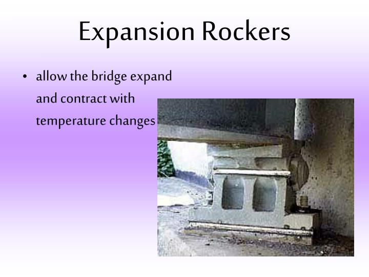 Expansion Rockers
