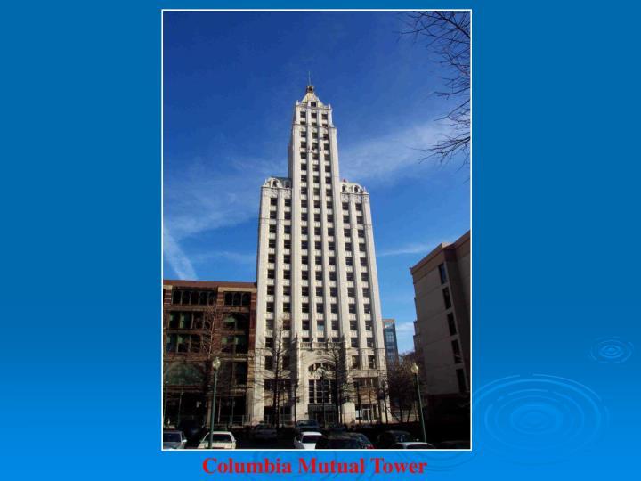 Columbia Mutual Tower