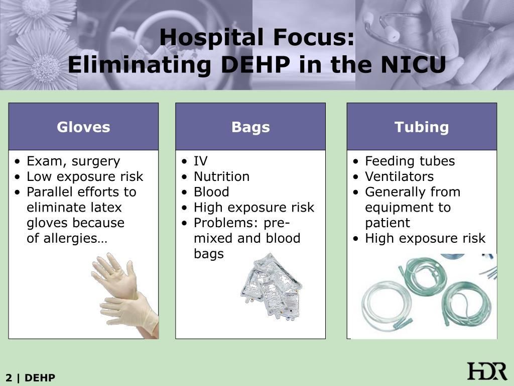 Hospital Focus: