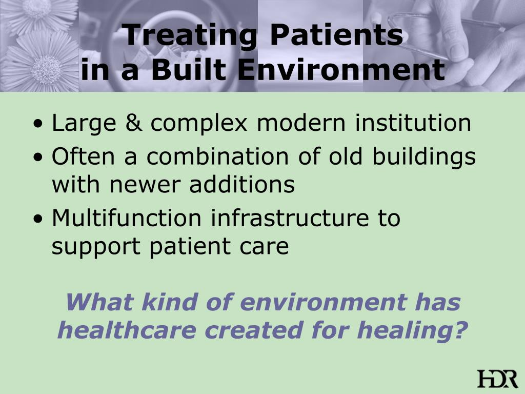Treating Patients