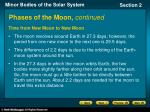 phases of the moon continued3