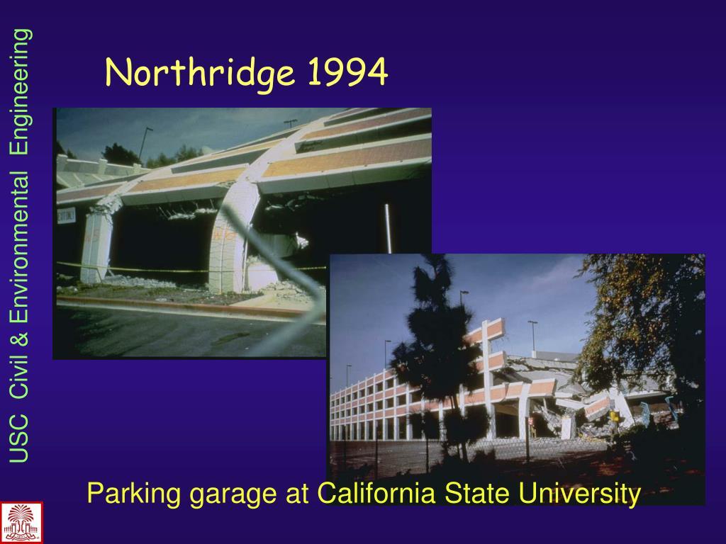 Northridge 1994