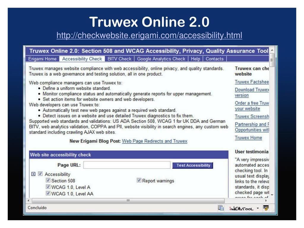 Truwex